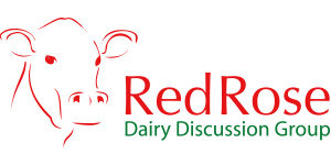 Red Rose Dairy Discussion Group Logo