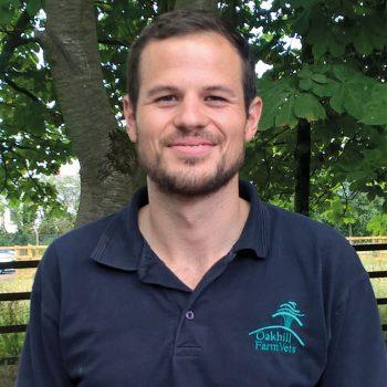 Andrew Bramall Veterinary Surgeon