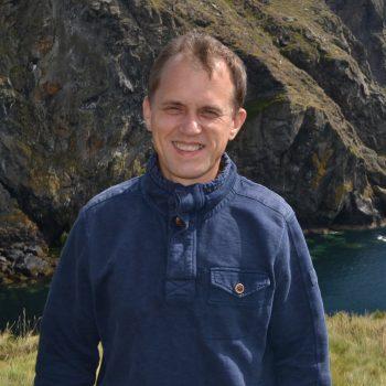 Steve Passant