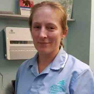 rachel small animal vet - rat vet - exotics - preston