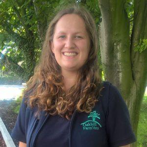 Amy Bowers Veterinary Surgeon