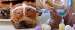 Easter Dangers