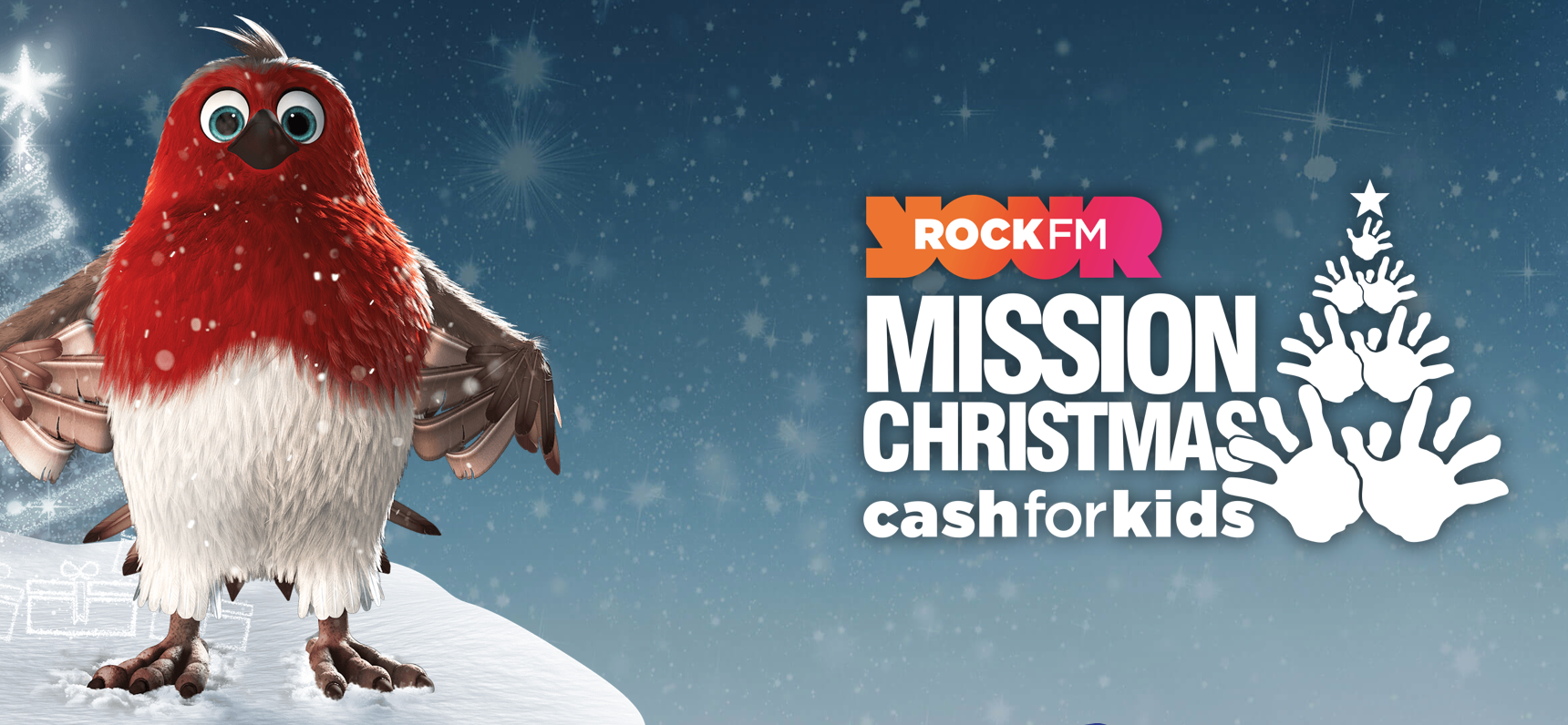 Mission Christmas Gift Appeal